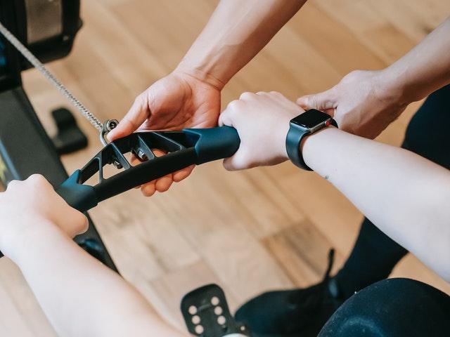Rudergeräte – Gezieltes Training für Muskelaufbau, Ausdauer & Fitness